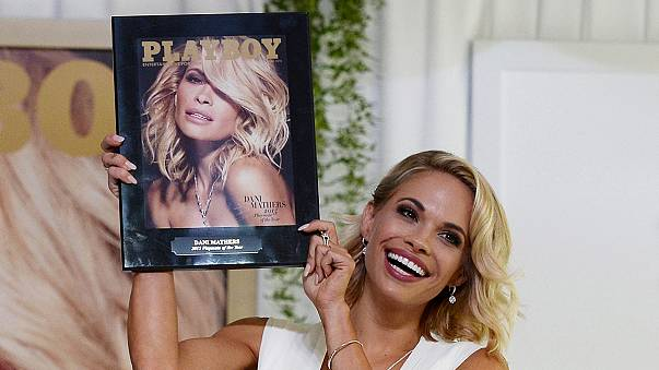 Felöltözik a Playboy: búcsúznak a meztelen nők
