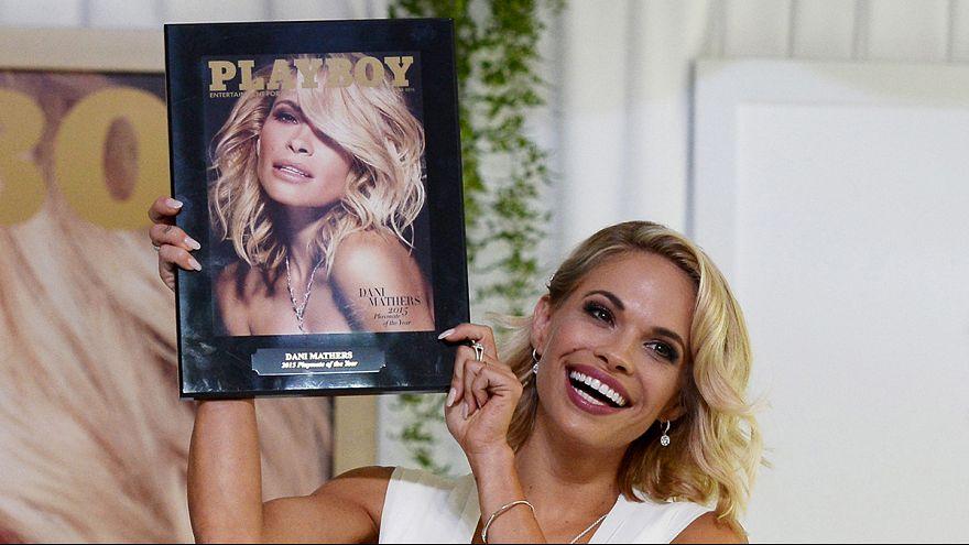 Playboy dergisi çıplak kadın fotoğraflarına veda ediyor