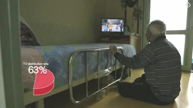The Life Saving TV Project (KT)