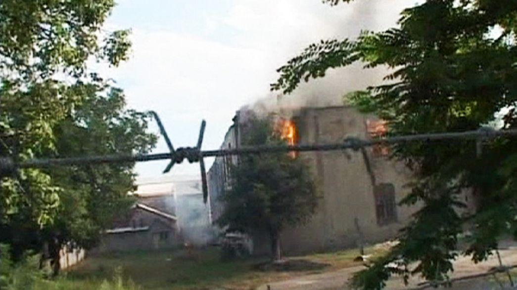UCM 2008'deki Rusya-Gürcistan savaşını soruşturacak