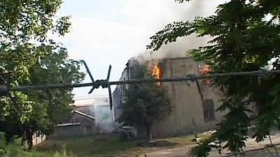 Cpi apre inchiesta per crimini di guerra su conflitto Russia-Georgia nel 2008