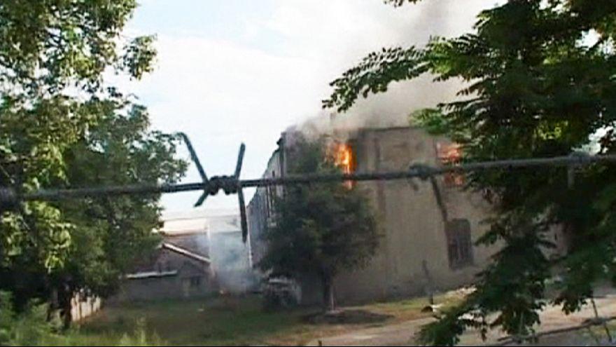 El TPI quiere investigar la guerra entre Rusia y Georgia de 2008