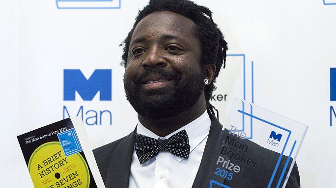 'Man Booker 2015' Jamaikalı yazar Marlon James'in oldu