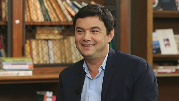 Rocking the establishment: Thomas Piketty's challenge to orthodox economics