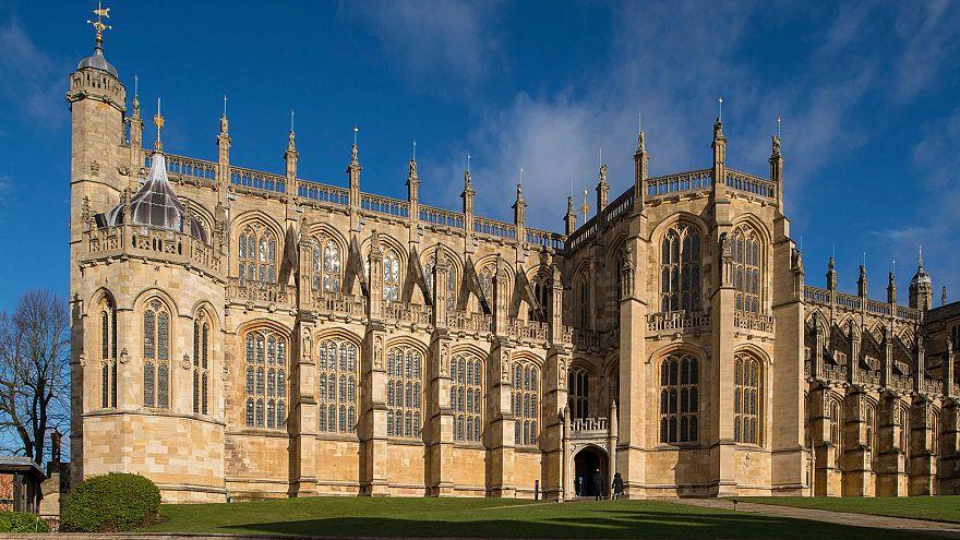 Fairy tale castle to host Prince Harry and Meghan Markle's modern royal wedding