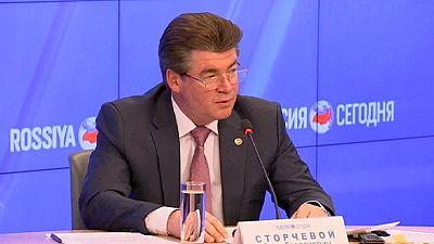 Russia rejects Dutch probe into MH17 crash