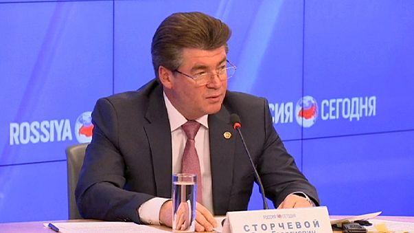 موسكو ترفض الاستنتاجات الواردة في تقرير لجنة الخبراء الهولندية حول تحطم الطائرة الماليزية