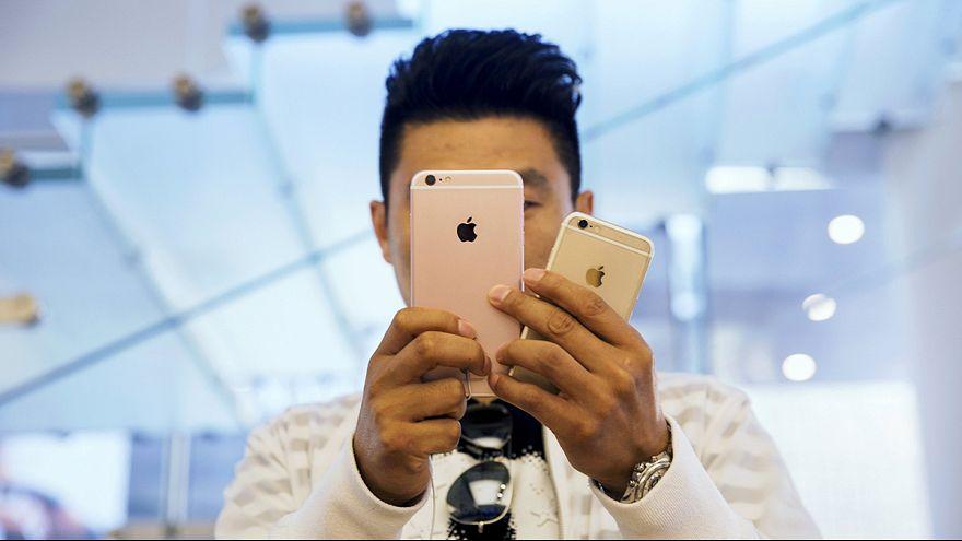 Apple condenada a pagar 862 milhões de dólares por uso ilegal de tecnologia