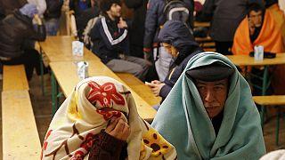 Frontex: As críticas à precisão do número de migrantes chegados à UE