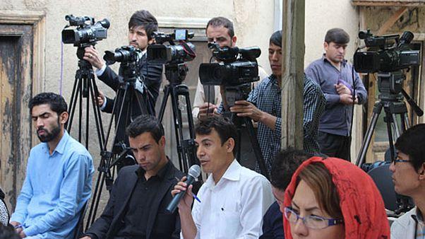 نگرانی از افزایش تهدیدها علیه رسانه ها و آزادی بیان در افغانستان