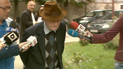 #Ramnicu Sarat: ex-commander appeals against 20-year sentence