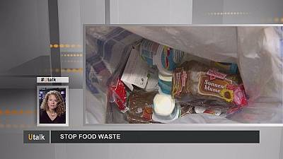 What can I do as a consumer to prevent food waste?