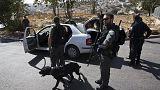 Sécurité renforcée à Jérusalem