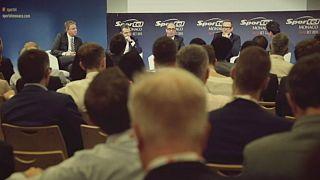 Форум Sportel в Монако вновь собирает цвет мирового спортивного бизнеса