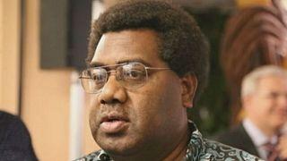 رئيس برلمان فانواتو يعفو عن نفسه من تهم تتعلق بالفساد