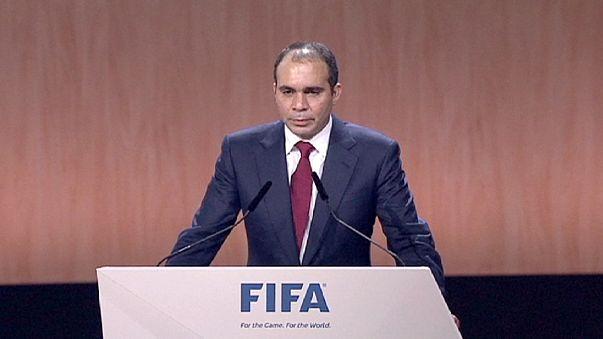 Al Hussein: FIFA-Präsidentenwahlen nicht verschieben