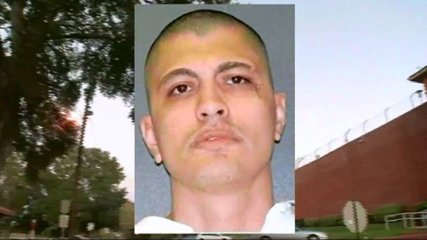 Giftspritze für Mörder: Texas vor 12. Hinrichtung in diesem Jahr