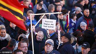 La Fiscalía de Dresde recibe amenazas de muerte por investigar a islamófobos