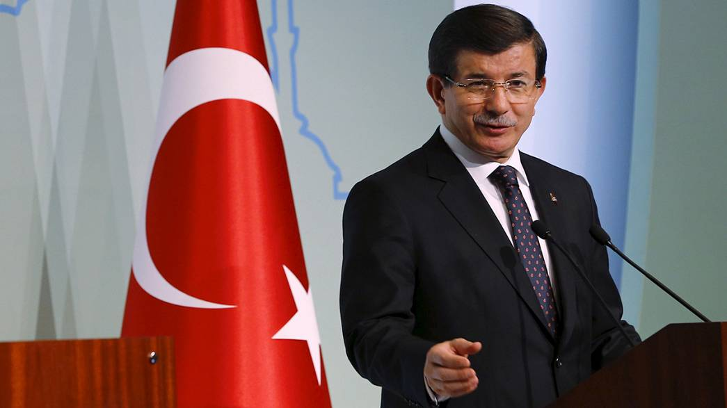 Turkey imposes media blackout on reporting of Saturday's twin bombing