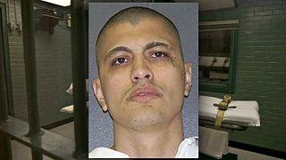 ΗΠΑ:Με θανατηφόρο ένεση εκτελέστηκε ένας ακόμα θανατοποινίτης στο Τέξας