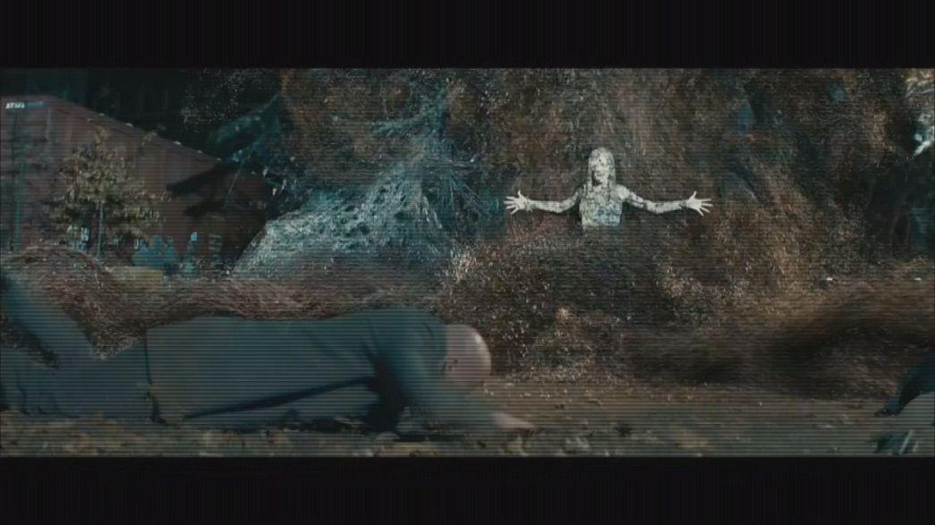 Vin Diesel bu sefer cadıları avlıyor