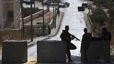 Israel/Palestina: A onda de violência que pode transformar-se numa intifada