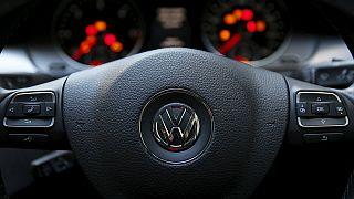 """""""Экологический"""" скандал: Volkswagen отзывает в Европе 8,5 млн машин"""