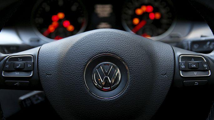 Volkswagen : 2.4 millions de voitures rappelées en Allemagne