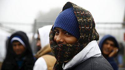 Alemanha: Bundestag reforma legislação para refugiados