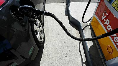 EEUU registró una inflación nula en septiembre, por la caída de la gasolina