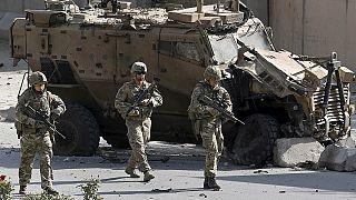 EEUU vuelve a retrasar su salida de Afganistán