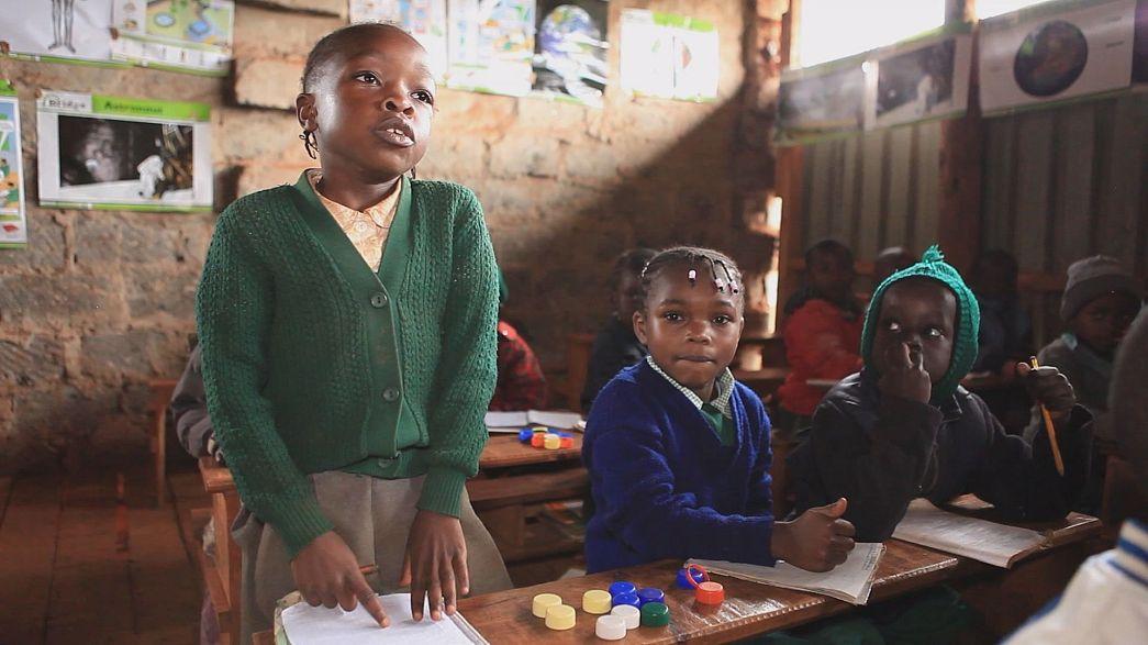 Wise Award 2015, premiata l'istruzione innovativa in Africa