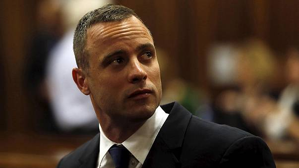 Oscar Pistorius to be released on Tuesday
