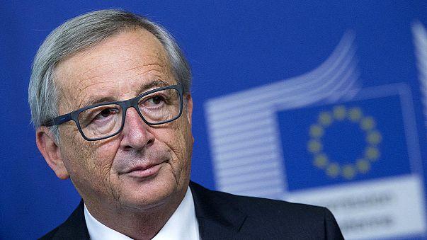 EU-Chefs beraten erneut über Flüchtlingsfrage
