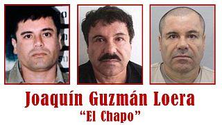 """Мексика: побег """"Эль-Чапо"""" вероятно был согласован с администрацией тюрьмы"""