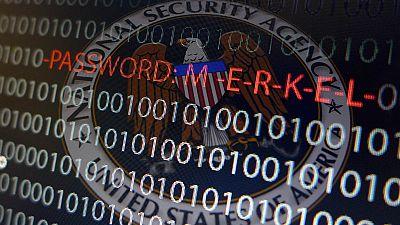 Les services secrets allemands auraient espionné plusieurs pays