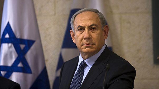 İsrail gerilimi tırmandırıyor