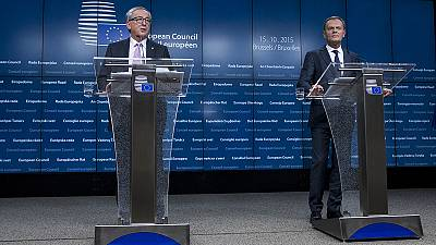Migrants : accord de principe entre la Turquie et l'Europe