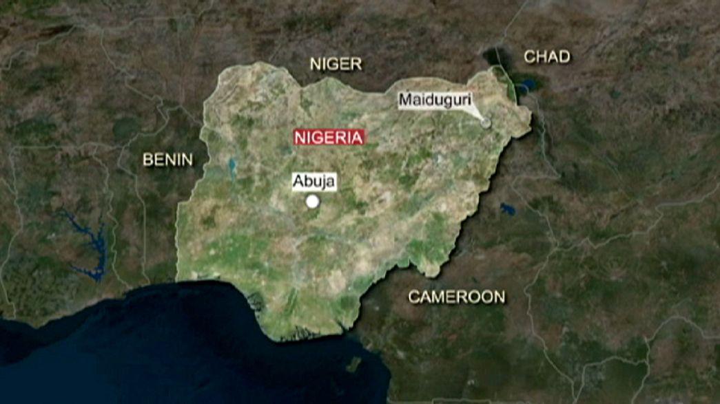 Nigéria: Dezenas de mortos em duplo atentado suicida