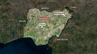 Nijerya'da iki canlı bomba camiyi kana buladı