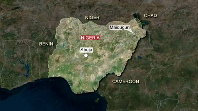 'Dozens dead' in Nigeria mosque blasts