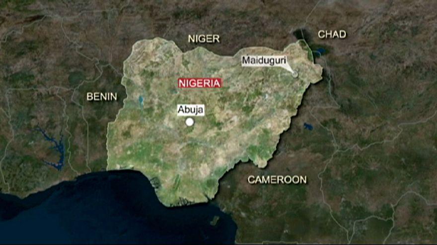 'Dozens dead' in Nigeria mosque blasts