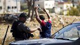 فلسطينيون يضرمون النار في قبر مقدس لدى اليهود بالضفة الغربية