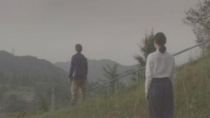 """"""" إلى جانب الضفة الأخرى""""...فيلم جديد للمخرج الياباني كيوشي كيروزاوا"""