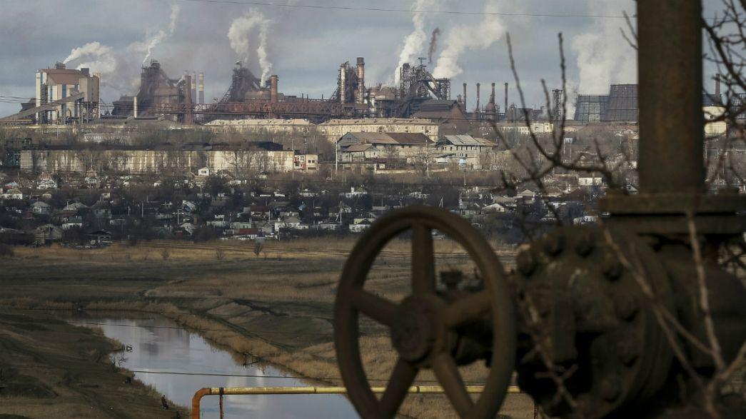 La febbre del pianeta non spaventa l'Ucraina