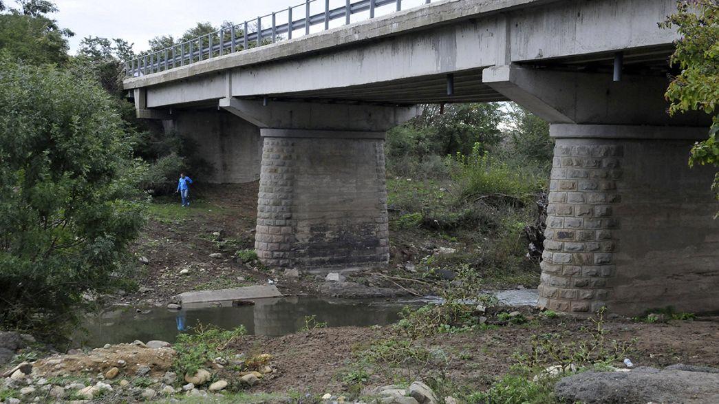 Afghan refugee shot dead on Bulgarian - Turkish border