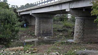 Polícia mata refugiado na Bulgária
