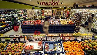 Carrefour: продажи растут благодаря Европе