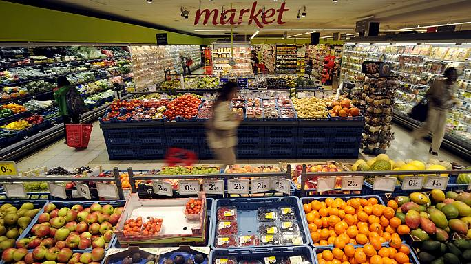 Carrefour sales speed up due to Europe 'growth engine'
