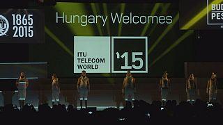 La Hongrie hôte de l'ITU Telecom World 2015